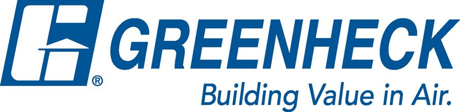 Greenheck Fan logo